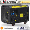 Air-Cooled 6kw Silent Diesel Generator Set (DG8500SE)