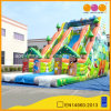 Inflatable Animal Water Forest High Slide with CE (aq1101-2)