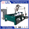 CNC Router 4 Axis for 2D 3D Foam Wood Figures