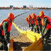 Inflatable Rubber Oil Containment Booms/Oil Fences/Seaweed Boom