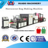 Non-Woven Loop Handle Bag Making Machine