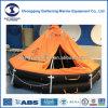 Solas Marine Davit Lanuched Inflatable Life Rafts