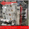Six Colors Flexographic Printing Machine (CH886-600)