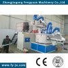 Horizontal Heating/Cooling High Speed PVC Powder Mixer