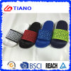 Casual Comfortable Slipper with Textile Upper (TNK20163)
