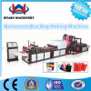 China Brand Nonwoven T Shirt Bag Making Machine