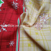Christmas Printed Mini Matt, Printed Table Cloth 100%Polyester Mini Matt Printed Fabric