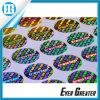 Cheap Custom Car Body Stickers Hologram Laser Sticker