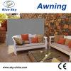 Indoor Aluminum Retractable Screen Awning (B700)