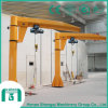 Bz Type Pillar Jib Crane Can Be Operated Freely in 3D Space