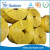 Factory Wholesale Expandable Garden Hose with Yellow Color