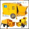 China Manufacture Concrete Mixer Hydraulic Pump Automatically