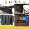 P10 Outdoor Red White Green LED Scrolling Sign