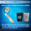 Addition Cure Liquid Silicone for Life Casting