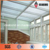 Interior Window and Door Sealing Neutral Clear Silicone Sealant