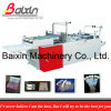BOPP Side Sealing Header Plastic Bag Making Machine