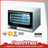 Heo-8d-B Stainless Steel Electric Commercial Digital Turbo Oven