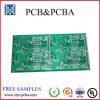 2 Layer Fr4 Electronic Circuit Board