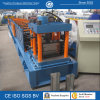 C Purlin Roll Forming Machine with Punching