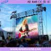 Sharp Indoor/outdoor digital curved rental display screen signs LED video wall panel tiles for stage hire China price with 640X640mm cabinet(P3,P4,P5,P6,P8,P10)