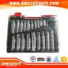 Hot Sale 170 PCS HSS Drill Bit Set Plastic Box