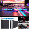 Full Color P5.9 Wedding Party LED Dance Floor