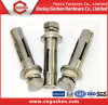 Stainless Steel Chemical Anchor Bolts