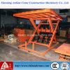 Fixed Type Hydraulic Working Platform