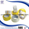 Dongguan Factory Produce Tasteless Yellowish Sealing Packing Tape