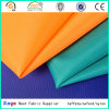 100% Polyester 200*200d PU Coated Bags Fabric