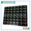 2 Layer Black Soder Mask PCB for LED Display