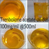 Build-up Muscle Anabolic Steroid Trenbolone Acetate Tren a 100mg/Ml