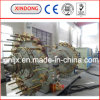 Composite Reinforced HDPE Pipe Making Machine