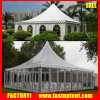 8X8, 10X10m Large Pagoda Tent for Wedding Party