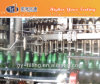 Hy-Filling Glass Beer Bottling Machine