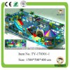 Daycare Indoor Playground Equipment, Commercial Digital Playground Models (TY-170301-1)