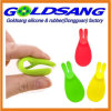 Cute Rabbit Shape Silicone Tea Bag Holder