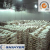 Cold Storage Room for Chicken and Meat