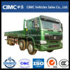 Sinotruk HOWO 8X4 290-371HP Cargo Truck