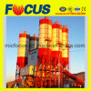 Twin Shaft Mixer Concrete Batching Plant 240m3/H
