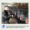 Construction Material Hot Rolled BS4449 Reinforcing Steel Rebar Deformed Rebar
