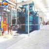 Q485 Hanging Chain Type Shot Blasting Cleaning Machine
