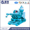 3nb-350 Horizontal Type Triplex Cylinders Mud Pump