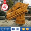 High Performance Folding Arm Hydraulic Port Crane