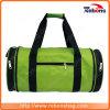 Unique Design Durable Foldable Barrel Bucket Bar Travel Bag for Gym Sport Exercise