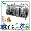 Sweetened Condensed Milk Uht Milk Sterilizer Machine	Dairy Milk Pasteurization Machinery