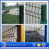 PVC Painted 3 D Welded Steel Fencing Supply in Store
