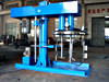 Double Shaft High Speed Disperser Machine