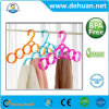 Cute/ Portable/ Creative Clothes Hanger for Travel / Home / Hotel