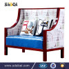 Cafe Sofa / Restaurant Sofa for Sale Hds1381